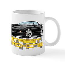 Black Trans Am WS6 Mug