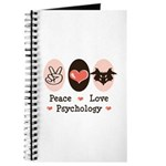 Peace Love Psychology Journal