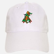 Dragon E Baseball Baseball Cap