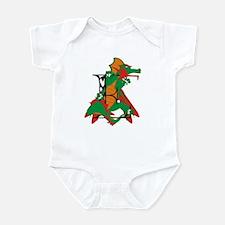 Dragon E Infant Creeper