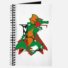 Dragon E Journal
