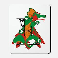 Dragon E Mousepad