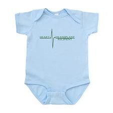 Have A Heart Infant Bodysuit