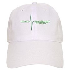 Have A Heart Baseball Cap