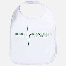 Have A Heart Bib