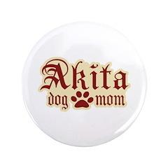 Akita Mom 3.5