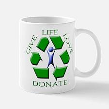 Donate Mug