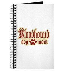 Bloodhound Mom Journal