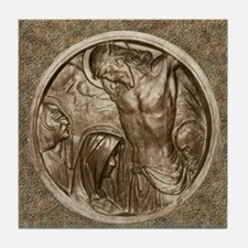 Stations of the Cross XII