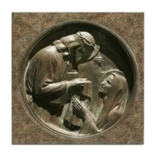 Stations of the Cross VI