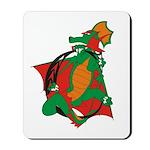 Dragon C Mousepad