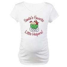 SANTA'S FAVORITE LITTLE HELPERS Shirt
