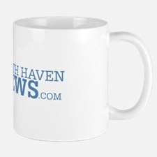 North Haven News Mug