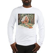 Vintage Hansel and Gretel Long Sleeve T-Shirt