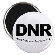 DNR Magnet