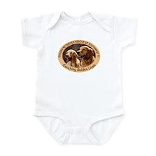 GRRSWF Logo Infant Bodysuit