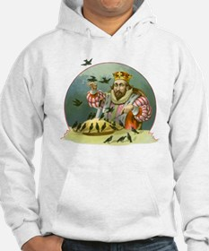Sing a Song of Six Pence Hoodie