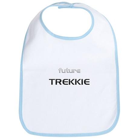 Future Trekkie Bib