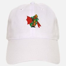 Dragon F Baseball Baseball Cap