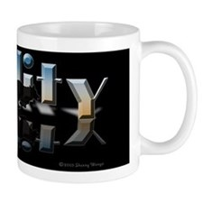 Agility Mirrored Mug