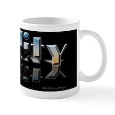 Agility Mirrored Small Mug