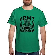 Polish Army T-Shirt