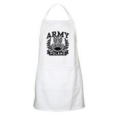 Polish Army BBQ Apron