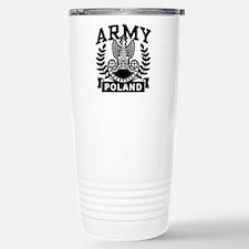 Polish Army Travel Mug