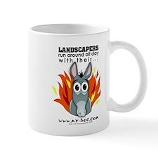 Landscapers Mug