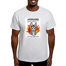 Landscapers T-Shirt