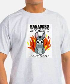 Managers T-Shirt