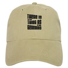 There is no such thing as too Baseball Cap
