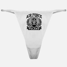 Polish Air Force Classic Thong
