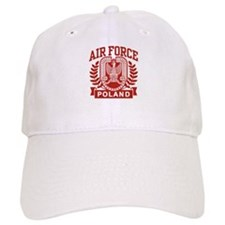 Polish Air Force Baseball Cap