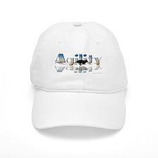 Agility Mirrored Baseball Cap