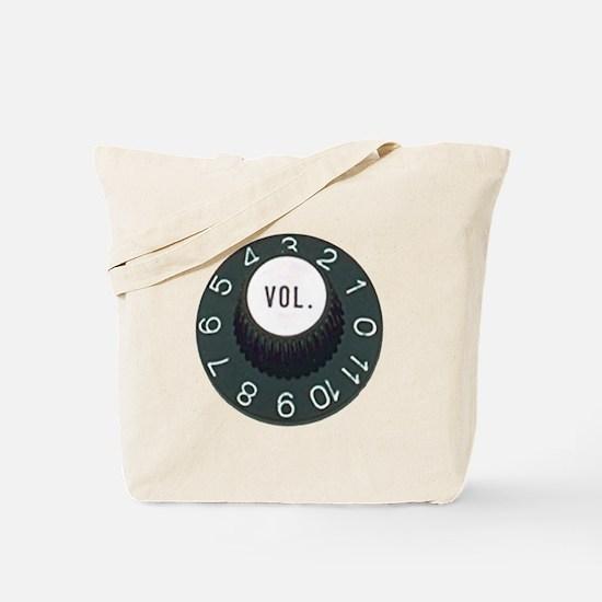 Spinal Tap Tote Bag