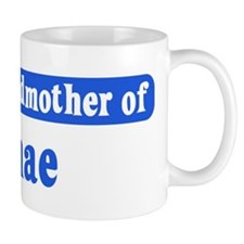 Grandmother of Janae Mug