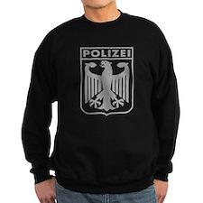 Polizei Jumper Sweater