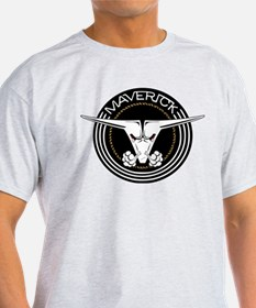 Maverick Head T-Shirt