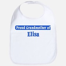 Grandmother of Elisa Bib