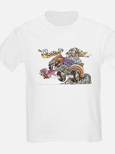 Cute Hunter thompson T-Shirt