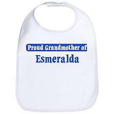 Grandmother of Esmeralda Bib