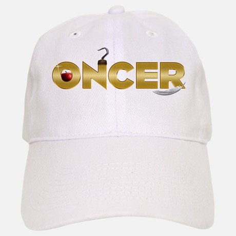 ONCE Upone a Time Oncer Baseball Cap