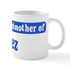 Grandmother of Fez Mug