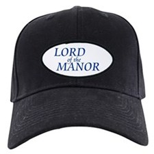 Lord of the Manor Baseball Cap