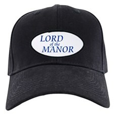 Lord of the Manor Baseball Hat