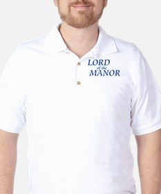Lord of the Manor T-Shirt