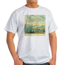 Bombardment of Ft. McHenry, 1812 T-Shirt
