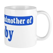 Grandmother of Coby Mug