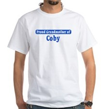 Grandmother of Coby Shirt